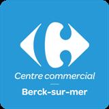 Centre Commercial Carrefour Berck
