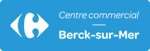 Centre Commercial Carrefour Berck
